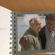 Livres d'occasion: EXPOSICIÓN PRESIDENTES - ESPECIE DE CATÁLOGO - MONCLOA - SUAREZ, FELIPE GONZÁLEZ, AZNAR. Lote 174307775