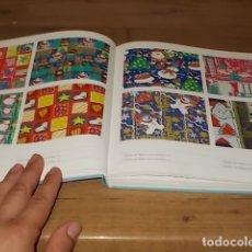 Livros em segunda mão: PAPELES DE REGALO DEL MUNDO. INCLUYE CD. 2006. PARA CUMPLEAÑOS, SAN VALENTÍN,BODAS, NAVIDAD.... Lote 174424490