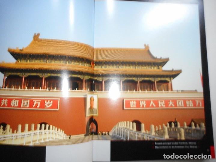 Libros de segunda mano: GUILLERMO GONZÁLEZ VÁZQUEZ China Y95713 - Foto 2 - 174561944