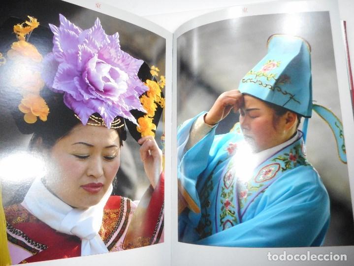 Libros de segunda mano: GUILLERMO GONZÁLEZ VÁZQUEZ China Y95713 - Foto 3 - 174561944