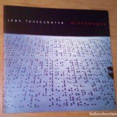 Libros de segunda mano: JOAN FONTCUBERTA - MICROMEGAS - MIDE, 1999. Lote 175115620