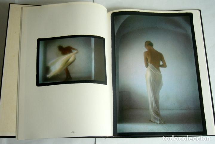 Libros de segunda mano: DAVID HAMILTON - EDITORIAL ORBIS. COLECCION LOS GRANDES FOTOGRAFOS - Foto 2 - 175204843