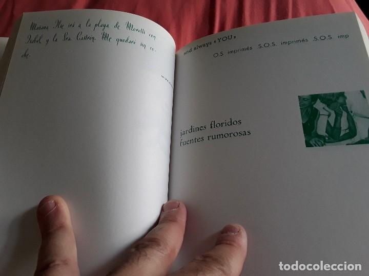 Libros de segunda mano: Viaje a Argel, de Juan Hidalgo. Facsimil, 1992. Ejemplar de biblioteca. Canarias. - Foto 2 - 175231915