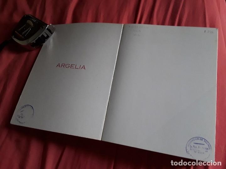Libros de segunda mano: Viaje a Argel, de Juan Hidalgo. Facsimil, 1992. Ejemplar de biblioteca. Canarias. - Foto 5 - 175231915