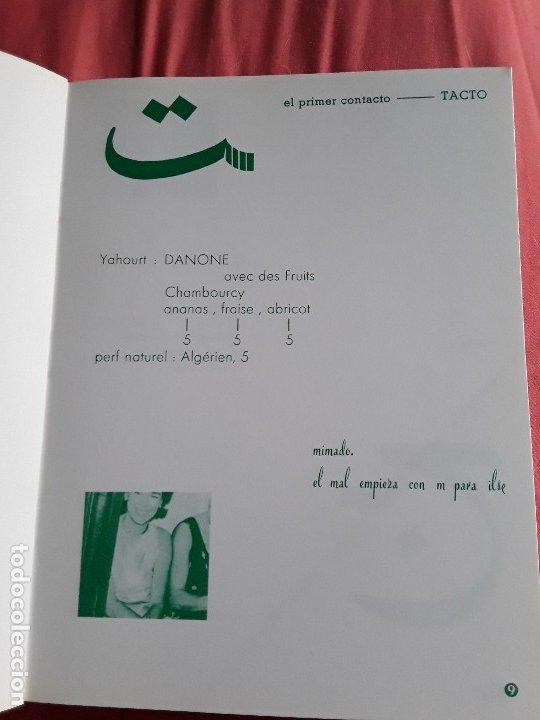 Libros de segunda mano: Viaje a Argel, de Juan Hidalgo. Facsimil, 1992. Ejemplar de biblioteca. Canarias. - Foto 6 - 175231915