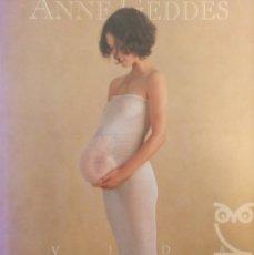 Libros de segunda mano: VIDA - ANNE GEDDES. Lote 175383222