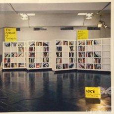 Libros de segunda mano: THE ANNUAL OF ANNUALS - ART DIRECTORS CLUB OF EUROPE. Lote 175386354