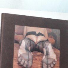 Libros de segunda mano: LEGS THAT DANCE TO ELMER´S TUNE - ELMER BATTERS . Lote 175452595