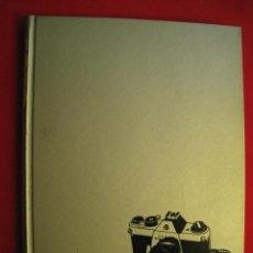 Libri di seconda mano: FOTO - PRISMA - GUIA PRACTICA DE FOTOGRAFIA - VOL.8 - EDICIONES SALVAT 1984.. Lote 175516498
