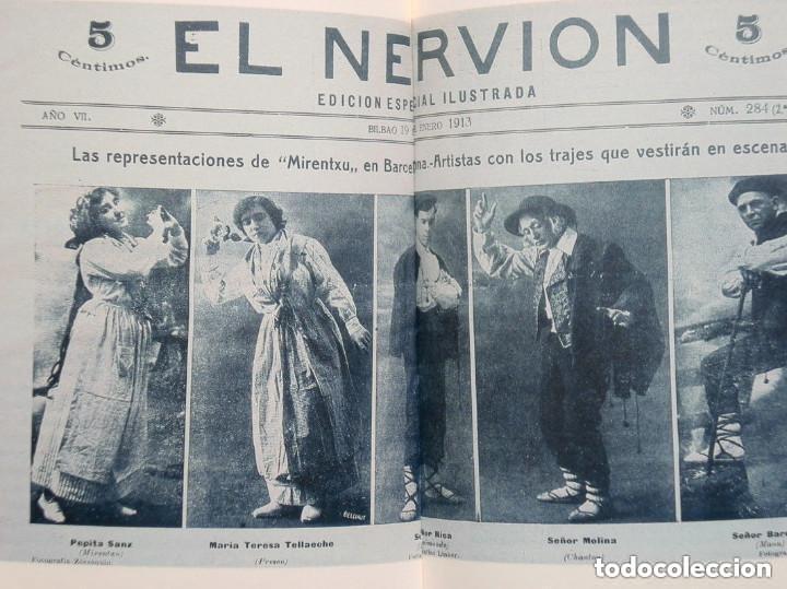 Libros de segunda mano: FOTOPERIODISMO EN BIZKAIA (1900 - 1937) - Foto 3 - 175835977