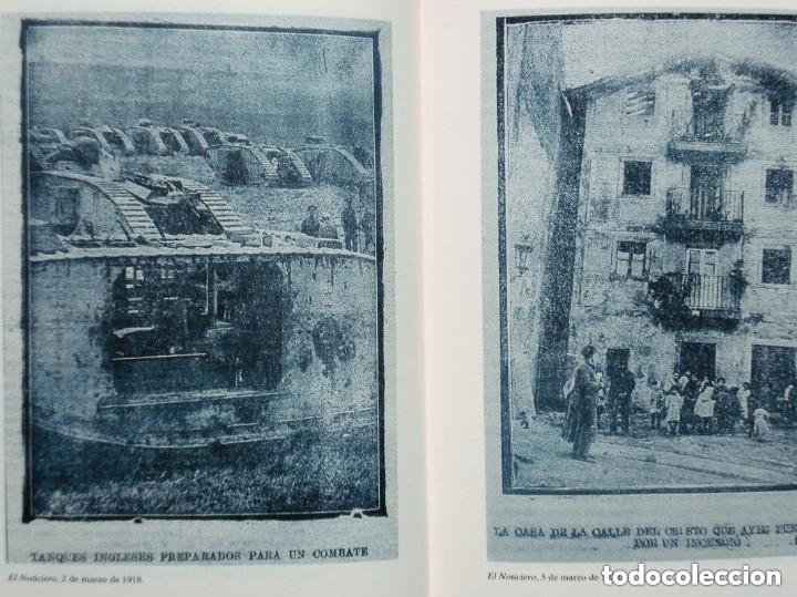 Libros de segunda mano: FOTOPERIODISMO EN BIZKAIA (1900 - 1937) - Foto 4 - 175835977