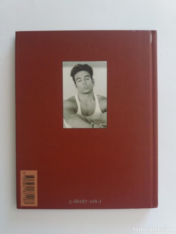 Libros de segunda mano: KLAUS GERHART, FOTOGRAFÍA DESNUDO MASCULINO, LGTB, LGTBI, GAY - Foto 2 - 228711800