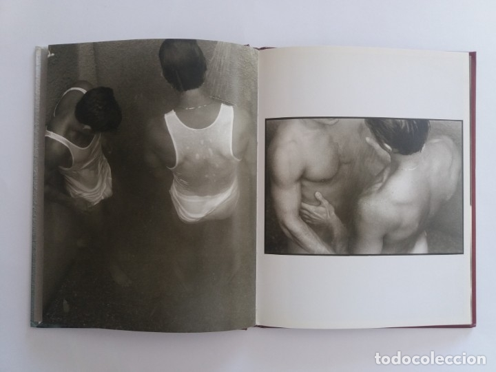 Libros de segunda mano: KLAUS GERHART, FOTOGRAFÍA DESNUDO MASCULINO, LGTB, LGTBI, GAY - Foto 4 - 228711800