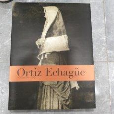 Libros de segunda mano: ORTIZ ECHAGUE. FOTOGRAFIAS 1903-1964. Lote 177255454