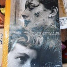 Libros de segunda mano: JOHN GUTMANN - LIBRO DE FOTOGRAFÍAS . Lote 177293560