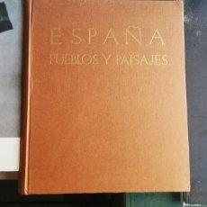 Libros de segunda mano: LOTE LIBROS ORTIZ ECHAGÜE. Lote 177634320
