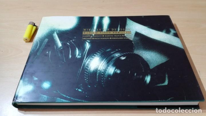 Libros de segunda mano: MADRID VISTO POR …2 - MIRADAS DEL SIGLO - VV AA - CON ESTUCHE - Foto 3 - 177979902