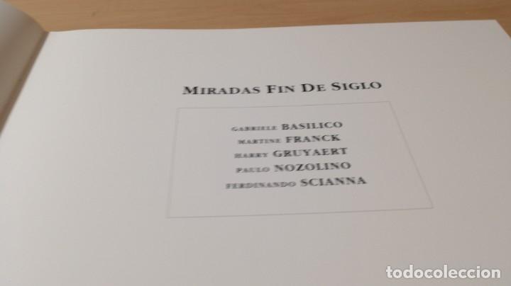 Libros de segunda mano: MADRID VISTO POR …2 - MIRADAS DEL SIGLO - VV AA - CON ESTUCHE - Foto 6 - 177979902