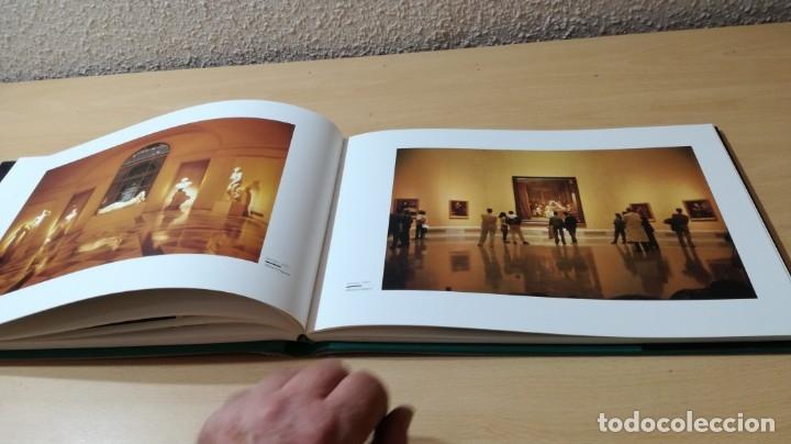 Libros de segunda mano: MADRID VISTO POR …2 - MIRADAS DEL SIGLO - VV AA - CON ESTUCHE - Foto 14 - 177979902