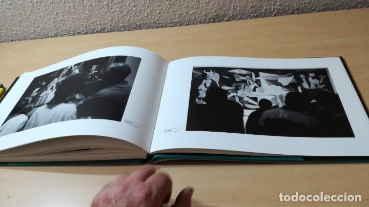 Libros de segunda mano: MADRID VISTO POR …2 - MIRADAS DEL SIGLO - VV AA - CON ESTUCHE - Foto 22 - 177979902