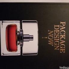 Libros de segunda mano: DISEÑO DECORACIÓN .PACKAGE DESIGN NOW .GISELA KOZAK .TASCHEN 2008. Lote 179335391