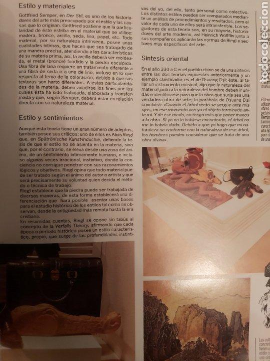 Libros de segunda mano: ENCICLOPEDIA ATRIUM DEL ESCAPARATISMO. 3 TOMOS y 1 libro COMERCIOS ESPECIALIZADOS DE REGALO. ED.1990 - Foto 6 - 180282713