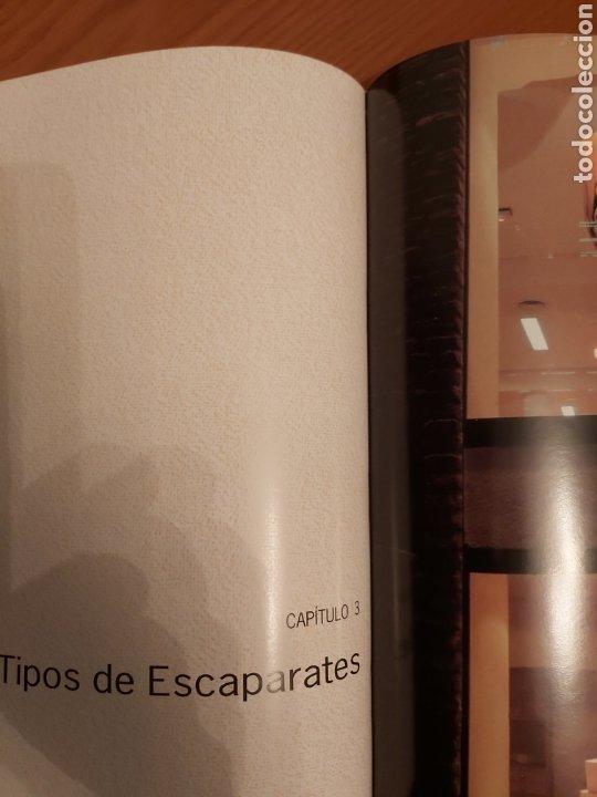 Libros de segunda mano: ENCICLOPEDIA ATRIUM DEL ESCAPARATISMO. 3 TOMOS y 1 libro COMERCIOS ESPECIALIZADOS DE REGALO. ED.1990 - Foto 9 - 180282713