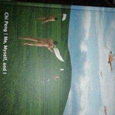 Libros de segunda mano: CHI PENG ME, MYSELF, AND I 150 PAG. PASTAS DURAS . Lote 180446663