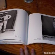 Libros de segunda mano: RETRATOS/ RETRATS MALICK SIDIBÉ. CASAL SOLLERIC.AJUNTAMENT DE PALMA. 1ª EDICIÓN 2009.. Lote 180509127
