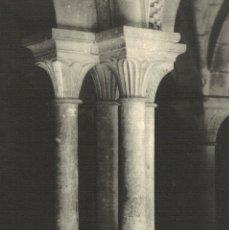 Libros de segunda mano: ARCHIVO FOTOGRÁFICO DE ARTE ARAGONÉS / JUAN MORA INSA. / CATÁLOGO DE LA EXPOSICIÓN CELEBRADA EN 1994. Lote 182018646