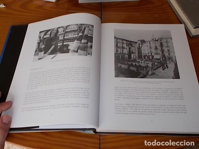 Libros de segunda mano: FIGUERES . CIUTAT DE LES IDEES . MARIA ÀNGELS ANGLADA / J. GUILLAMET. FOTOGRAFIES HÉCTOR ZAMPAGLIONE - Foto 5 - 182643431