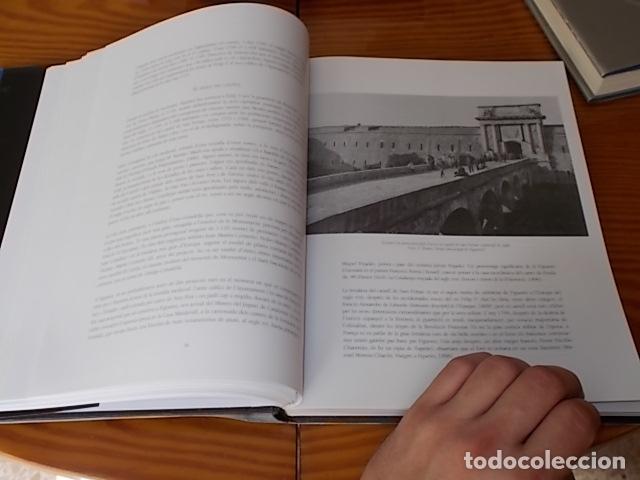 Libros de segunda mano: FIGUERES . CIUTAT DE LES IDEES . MARIA ÀNGELS ANGLADA / J. GUILLAMET. FOTOGRAFIES HÉCTOR ZAMPAGLIONE - Foto 8 - 182643431