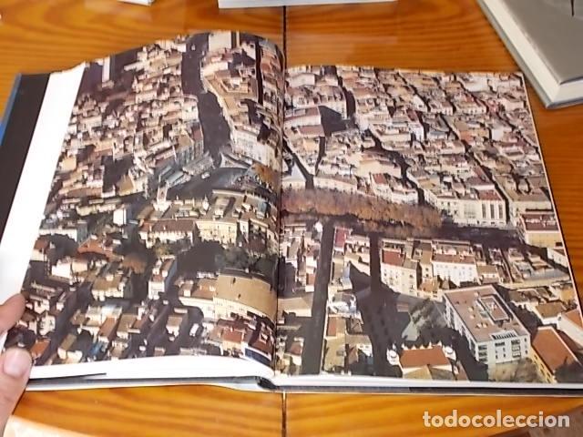 Libros de segunda mano: FIGUERES . CIUTAT DE LES IDEES . MARIA ÀNGELS ANGLADA / J. GUILLAMET. FOTOGRAFIES HÉCTOR ZAMPAGLIONE - Foto 10 - 182643431