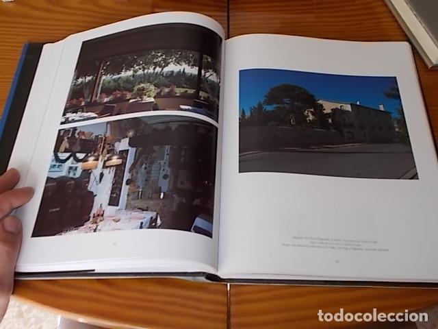 Libros de segunda mano: FIGUERES . CIUTAT DE LES IDEES . MARIA ÀNGELS ANGLADA / J. GUILLAMET. FOTOGRAFIES HÉCTOR ZAMPAGLIONE - Foto 13 - 182643431