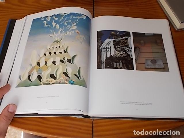 Libros de segunda mano: FIGUERES . CIUTAT DE LES IDEES . MARIA ÀNGELS ANGLADA / J. GUILLAMET. FOTOGRAFIES HÉCTOR ZAMPAGLIONE - Foto 15 - 182643431