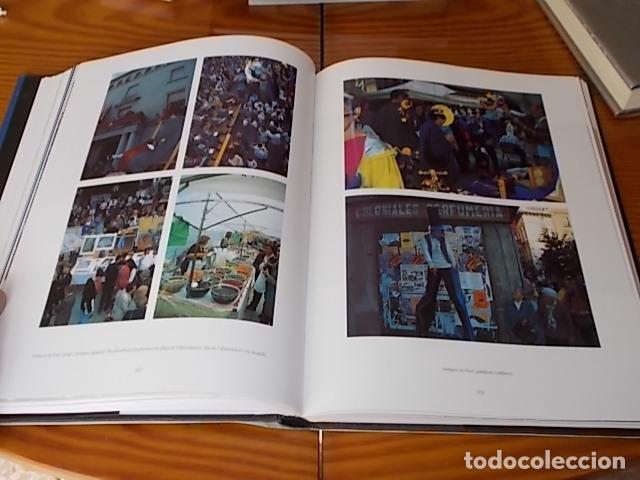Libros de segunda mano: FIGUERES . CIUTAT DE LES IDEES . MARIA ÀNGELS ANGLADA / J. GUILLAMET. FOTOGRAFIES HÉCTOR ZAMPAGLIONE - Foto 16 - 182643431