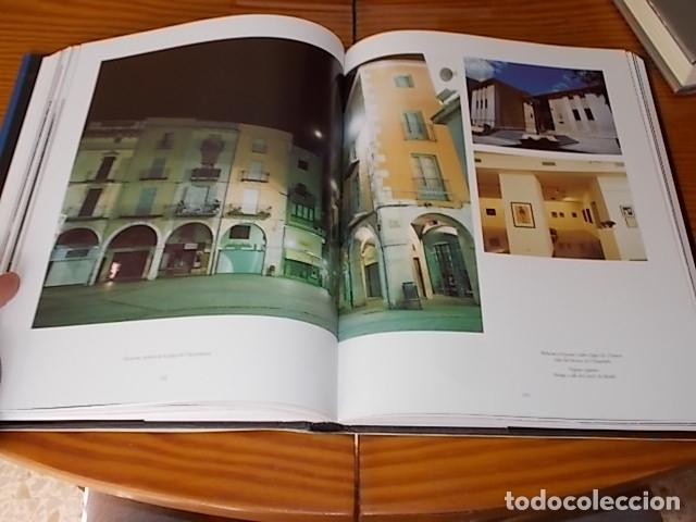 Libros de segunda mano: FIGUERES . CIUTAT DE LES IDEES . MARIA ÀNGELS ANGLADA / J. GUILLAMET. FOTOGRAFIES HÉCTOR ZAMPAGLIONE - Foto 18 - 182643431