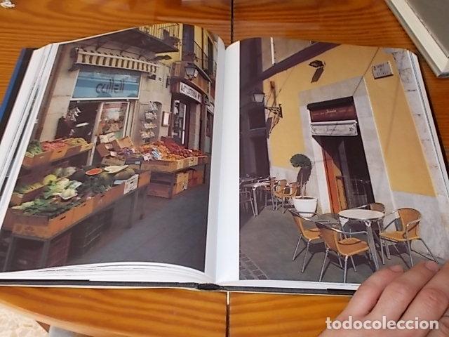 Libros de segunda mano: FIGUERES . CIUTAT DE LES IDEES . MARIA ÀNGELS ANGLADA / J. GUILLAMET. FOTOGRAFIES HÉCTOR ZAMPAGLIONE - Foto 19 - 182643431