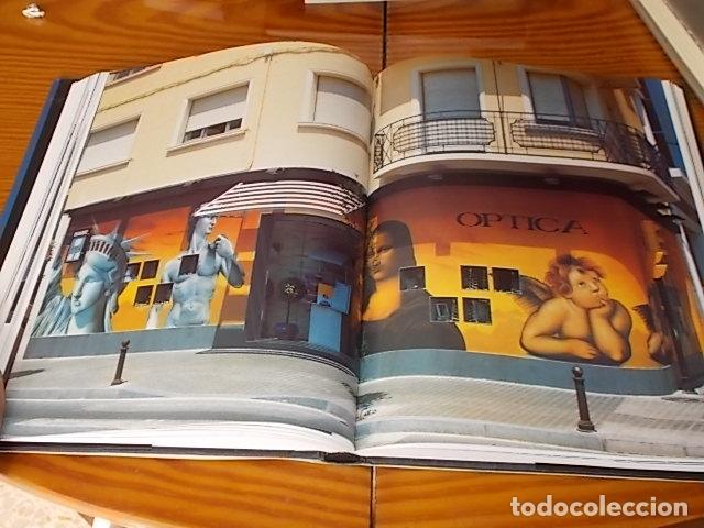 Libros de segunda mano: FIGUERES . CIUTAT DE LES IDEES . MARIA ÀNGELS ANGLADA / J. GUILLAMET. FOTOGRAFIES HÉCTOR ZAMPAGLIONE - Foto 20 - 182643431