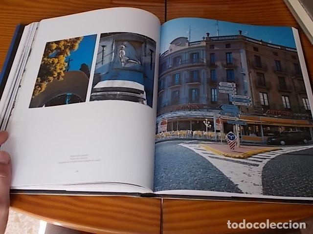 Libros de segunda mano: FIGUERES . CIUTAT DE LES IDEES . MARIA ÀNGELS ANGLADA / J. GUILLAMET. FOTOGRAFIES HÉCTOR ZAMPAGLIONE - Foto 22 - 182643431