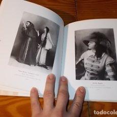 Libros de segunda mano: AMADEU MARINÉ I PAU AUDOUARD . FOTOGRAFIES D'ESCENES . RENART EDICIÓNS . 1ª EDICIÓ 1998. BARCELONA. Lote 182910456