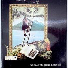 Libros de segunda mano: NUEVA FOTOGRAFÍA ESCOCESA - 1992. FOTOGRAFÍA . Lote 183093537