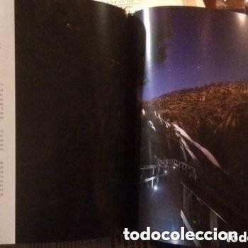 Libros de segunda mano: GALICIA, UN LUGAR MÁXICO PARA CONTEMPLAR AS ESTRELAS. OBRA FOTOGRÁFICA DE DANIEL LLAMAS/ DANIEL LOIS - Foto 4 - 183379596