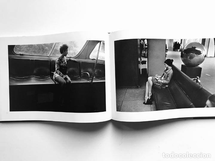 Libros de segunda mano: El Juego de la Fotografía. The Game of Photography. Garry Winogrand. NUEVO - Foto 4 - 183530723
