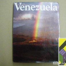 Libros de segunda mano: WEIDMANN, KARL: FASCINANTE VENEZUELA. Lote 183784816