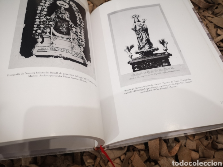 Libros de segunda mano: Domingo López Muñoz 1848 1921 su vida y su obra, fotógrafo - Foto 3 - 183809723