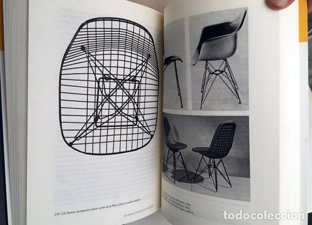 Libros de segunda mano: Historia del Diseño. (Renato De Fusco) Diseño Ilustraciones - Foto 2 - 183810345