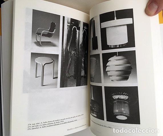 Libros de segunda mano: Historia del Diseño. (Renato De Fusco) Diseño Ilustraciones - Foto 3 - 183810345