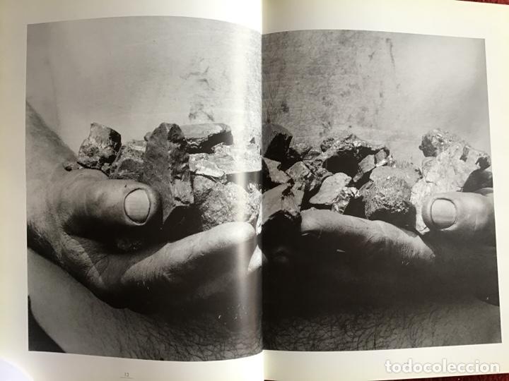 Libros de segunda mano: Mineros. Imágenes, gestos, voces. 1997 - Foto 3 - 183816431