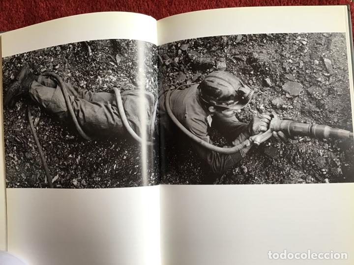 Libros de segunda mano: Mineros. Imágenes, gestos, voces. 1997 - Foto 4 - 183816431